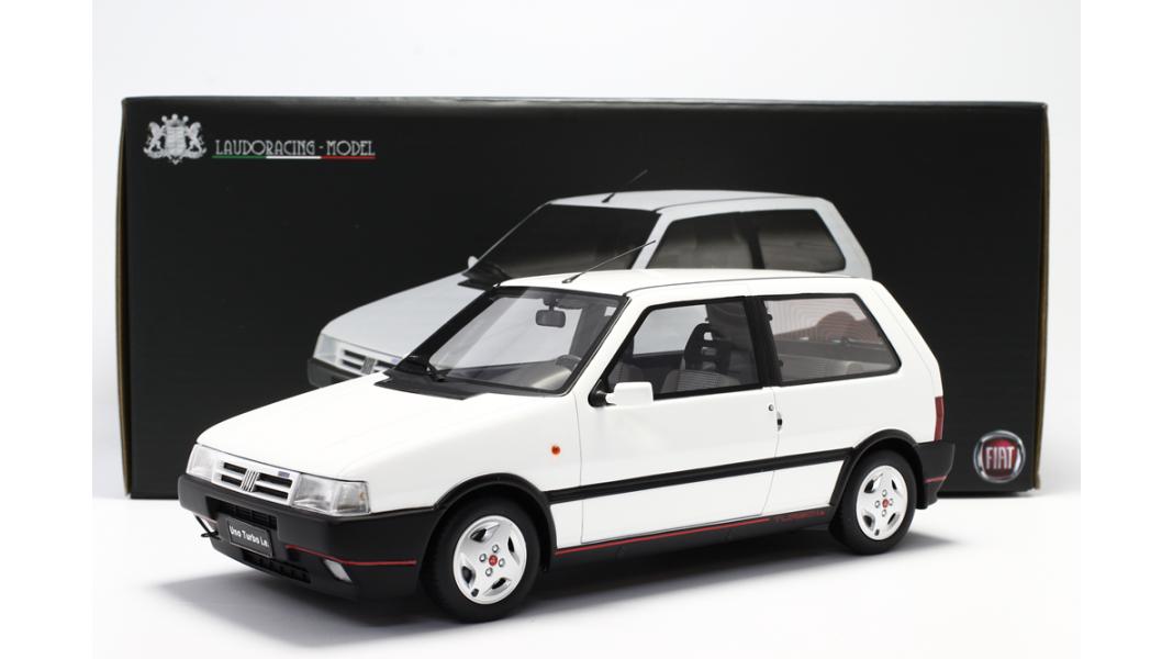 Innocenti Mille 1994 - 1997 Hatchback 3 door #1