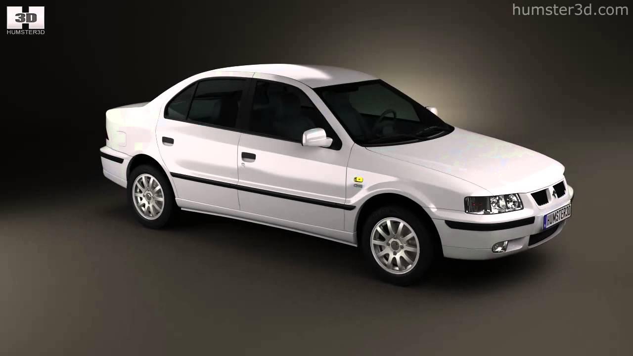 Iran Khodro Soren 2007 - now Sedan #2