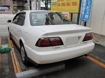 Isuzu Aska I 1983 - 1989 Sedan #1