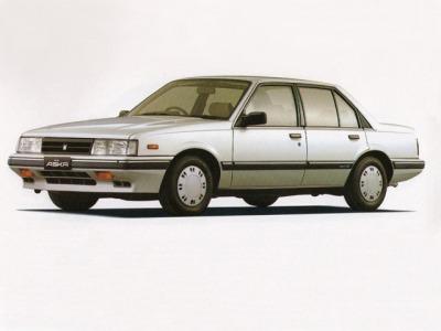 Isuzu Aska I 1983 - 1989 Sedan #3