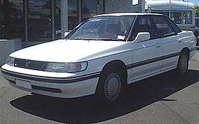 Isuzu Aska I 1983 - 1989 Sedan #5