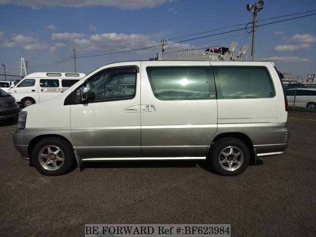 Isuzu Fargo Filly I 1997 - 2005 Minivan #5