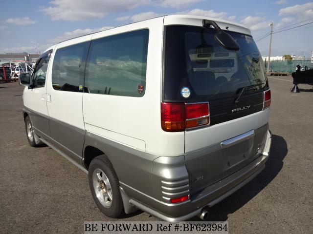 Isuzu Fargo Filly I 1997 - 2005 Minivan #4