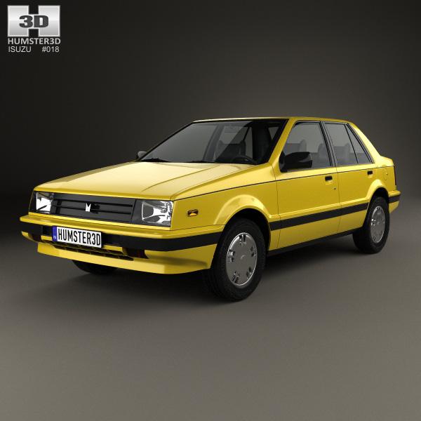 Isuzu Gemini I 1974 - 1987 Coupe #2