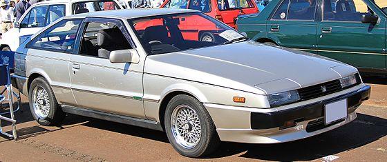 Isuzu Piazza II 1990 - 1993 Hatchback 3 door #5