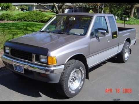 Isuzu KB II 1980 - 1988 Pickup #6