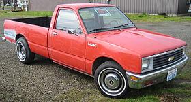Isuzu KB II 1980 - 1988 Pickup #3