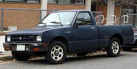 Isuzu KB III (TF) 1998 - 2003 Pickup #5