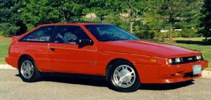 Isuzu Piazza I 1980 - 1990 Hatchback 3 door #2