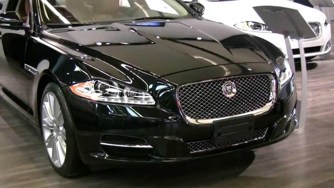 Jaguar XF II 2015 - now Sedan #4