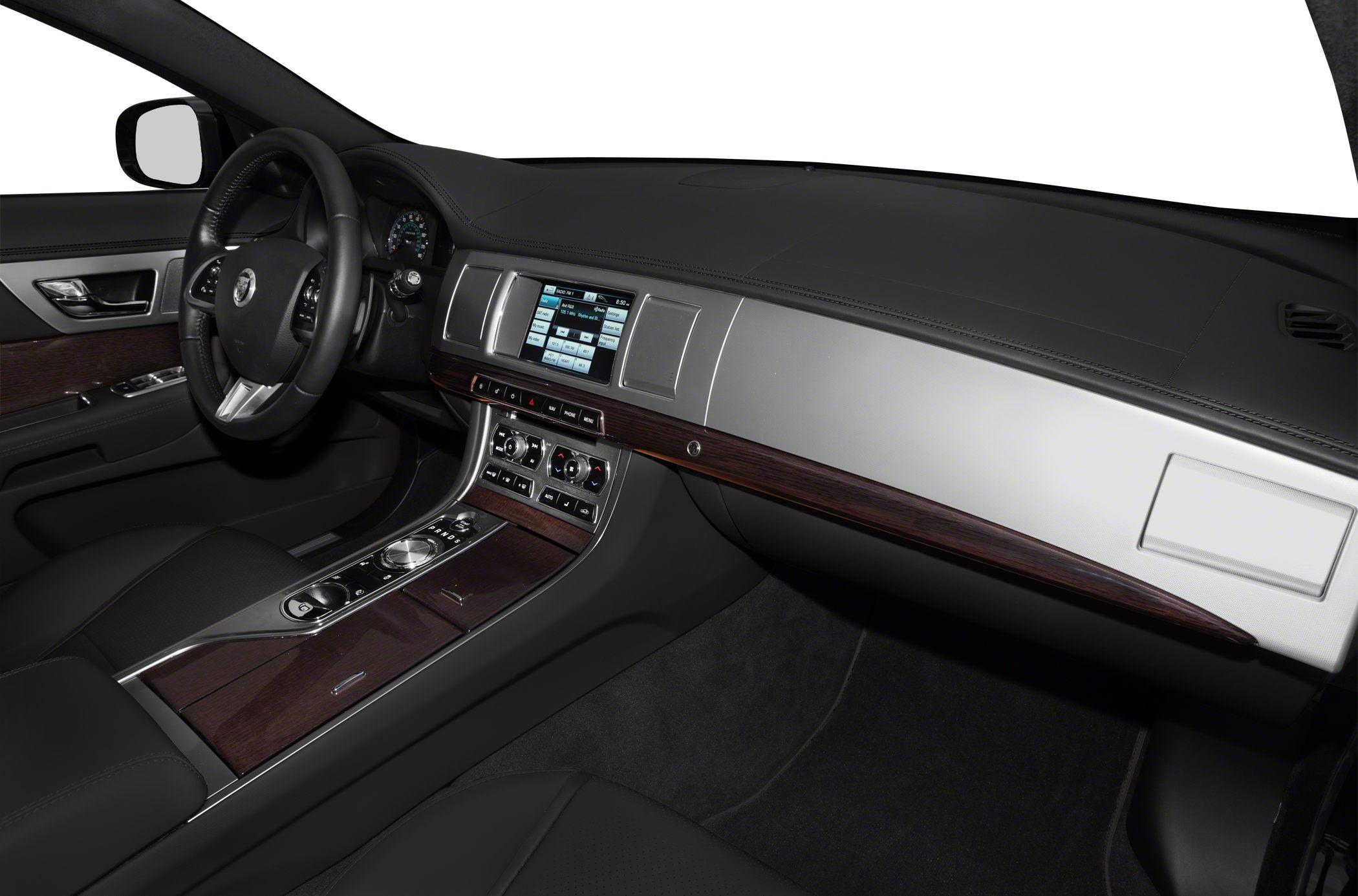 Jaguar XF II 2015 - now Sedan #6