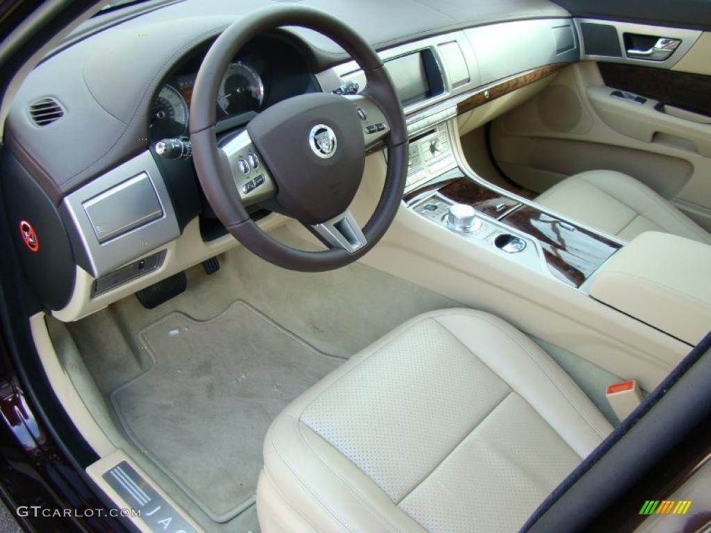 Jaguar XFR I 2009 - 2011 Sedan #1