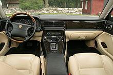 Jaguar XJ II (X300) 1994 - 1997 Sedan #2