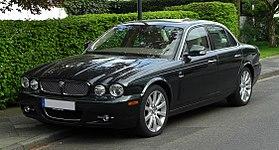Jaguar XJR III (X358) 2007 - 2010 Sedan #7