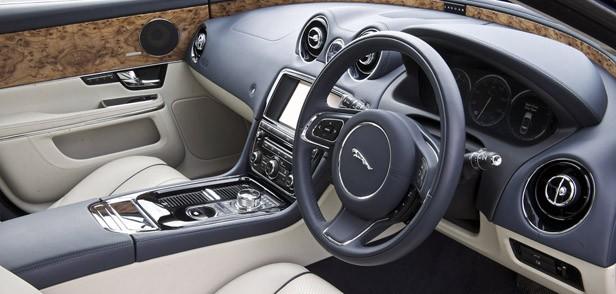 Jaguar XJR IV (X351) 2013 - 2015 Sedan #5