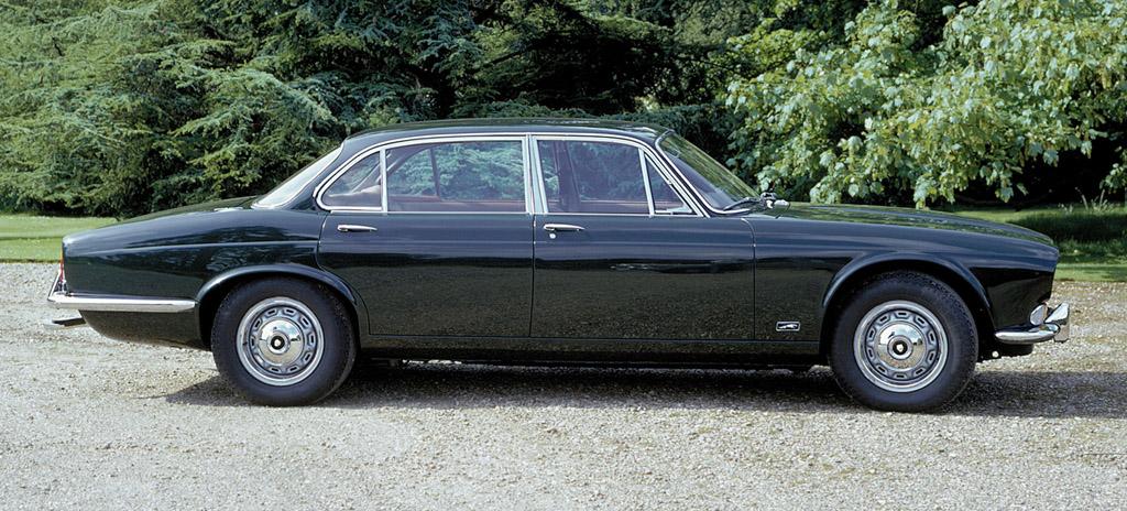 Jaguar XJS Series 3 1990 - 1996 Coupe #2