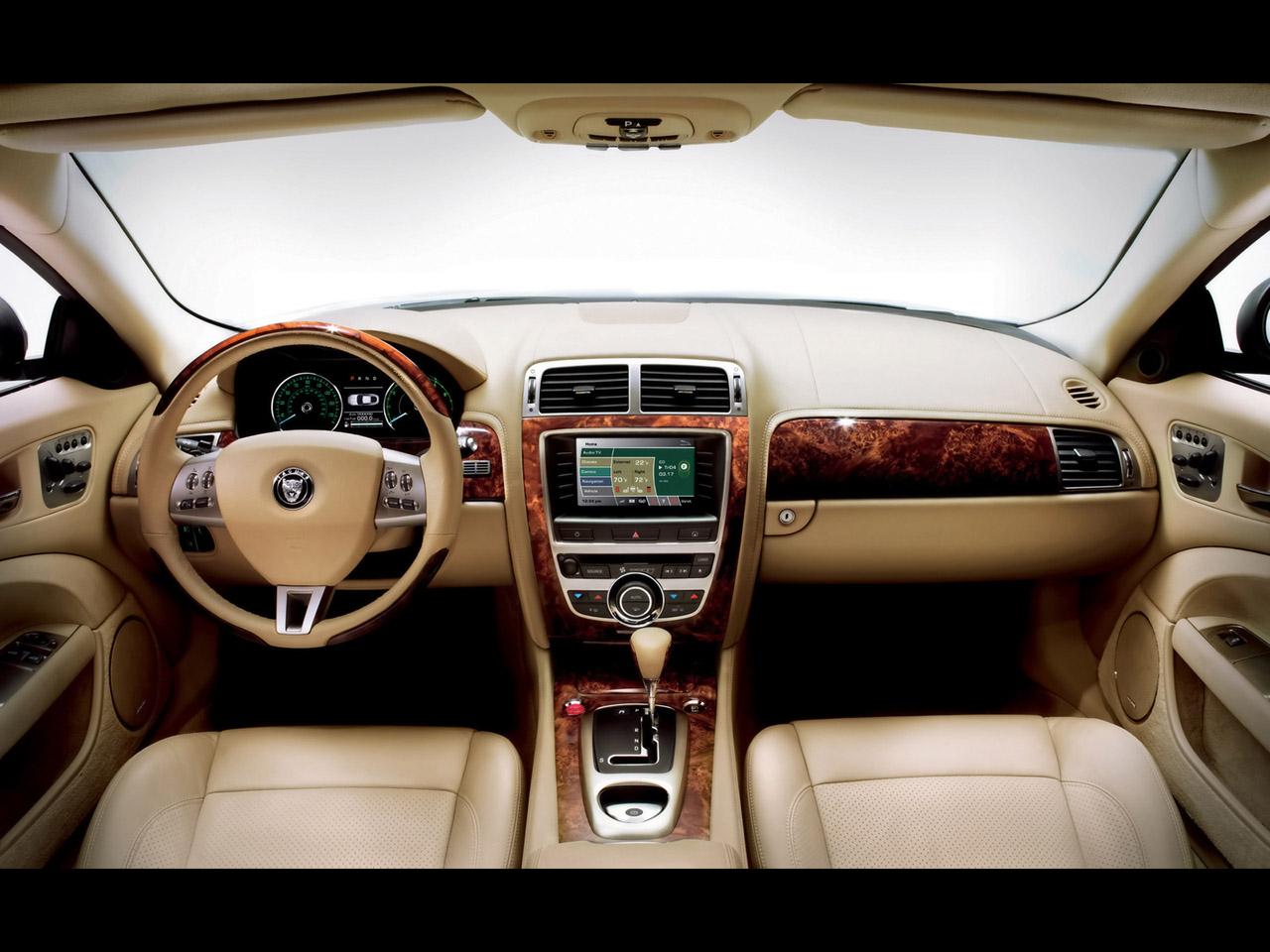 Jaguar XK II Restyling 2 2011 - 2014 Cabriolet #4