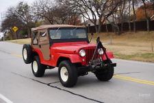 Jeep CJ 1966 - 1987 SUV #8
