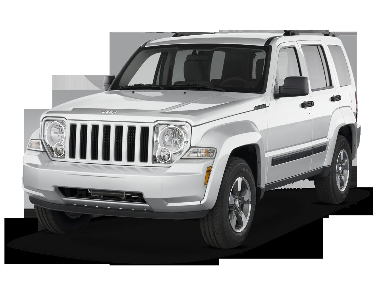 Jeep Liberty (Patriot) 2006 - 2016 SUV 5 door #3
