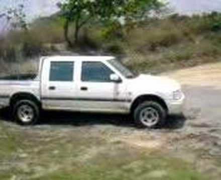 JMC Baodian 2002 - now Pickup #8