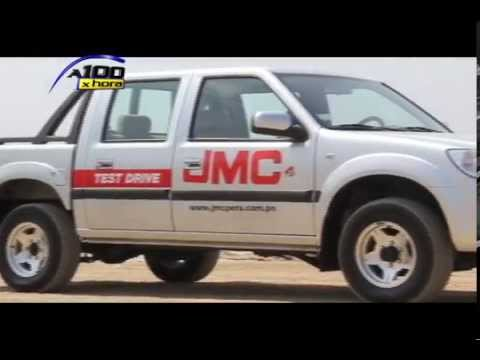 JMC Baodian 2002 - now Pickup #3