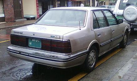 Kia Concord 1987 - 1995 Sedan #1