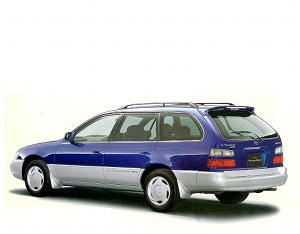 Kia Clarus II 1998 - 2001 Station wagon 5 door #3