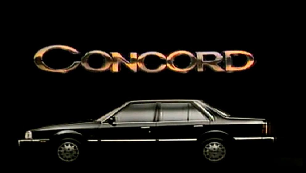 Kia Concord 1987 - 1995 Sedan #2