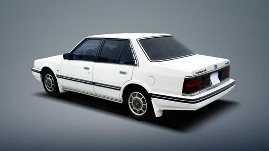 Kia Concord 1987 - 1995 Sedan #5