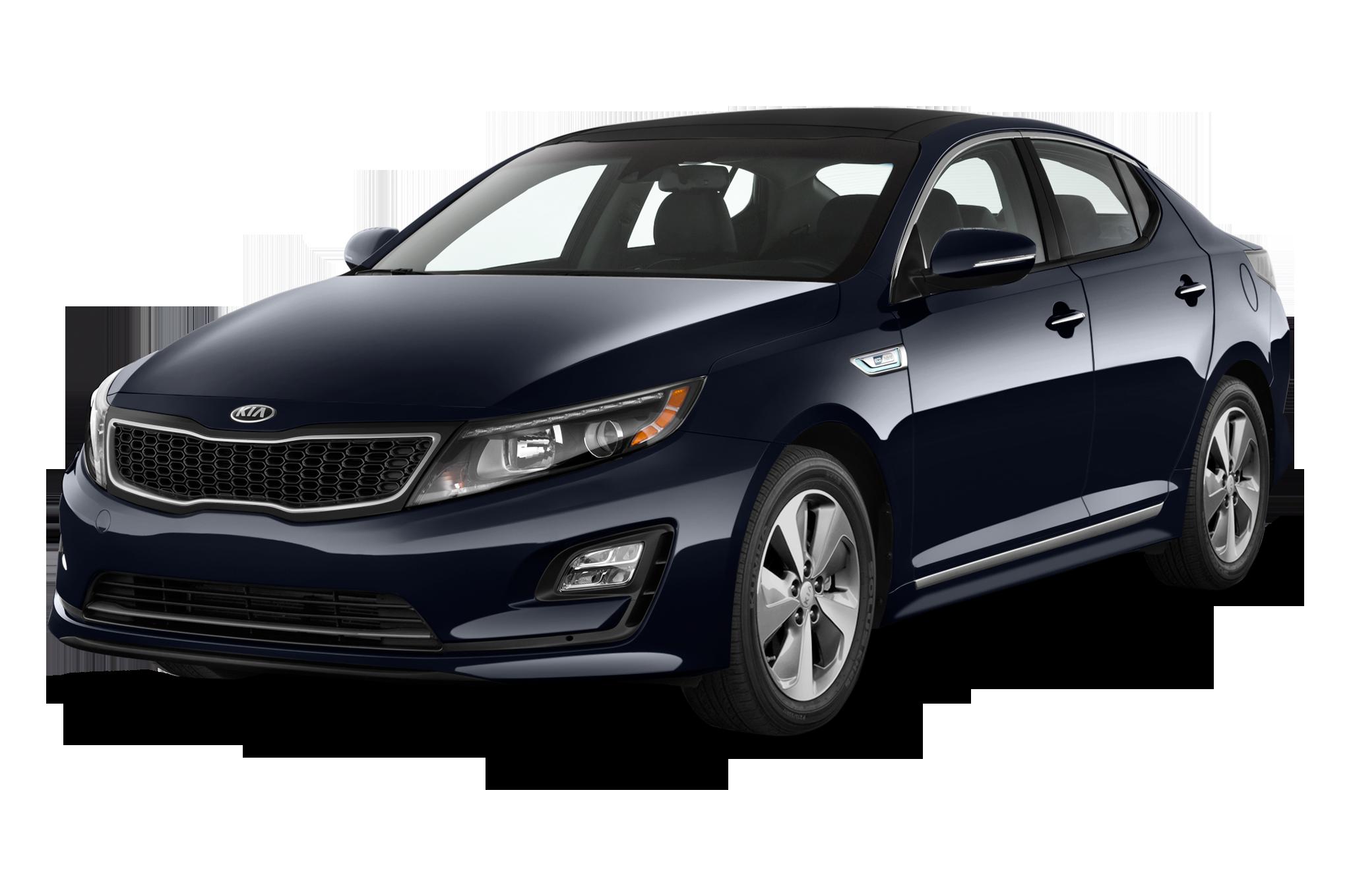 Kia Optima IV 2015 - now Sedan #5