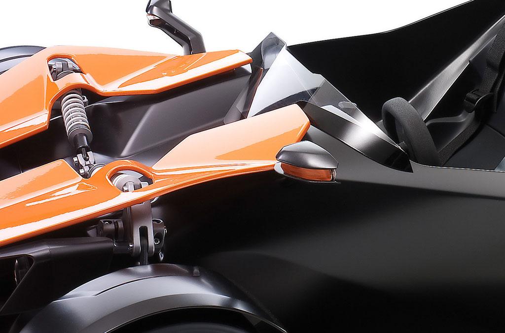 KTM AG X-Bow 2007 - now Speedster #3