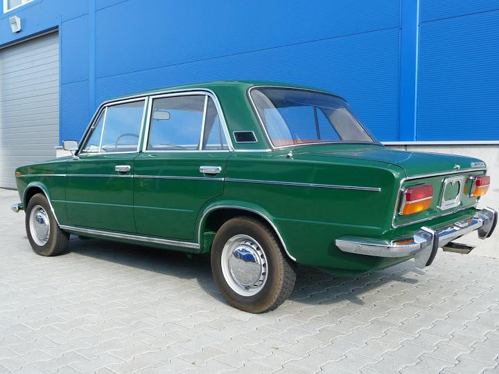 LADA 2103 1972 - 1984 Sedan #7