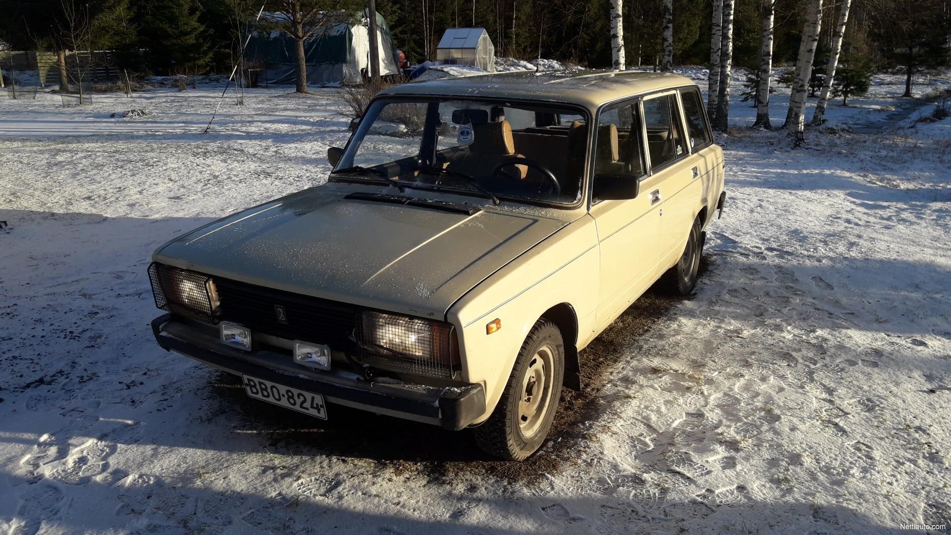 LADA 2104 1984 - 2012 Station wagon 5 door #2