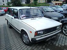 LADA 2104 1984 - 2012 Station wagon 5 door #7