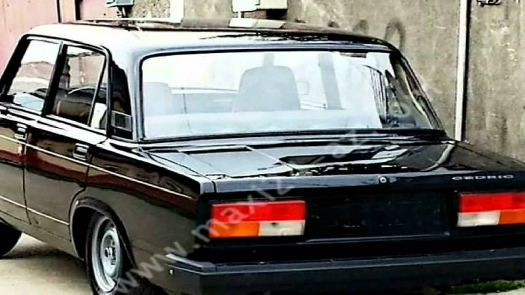 LADA 2105 1980 - 2011 Sedan #4
