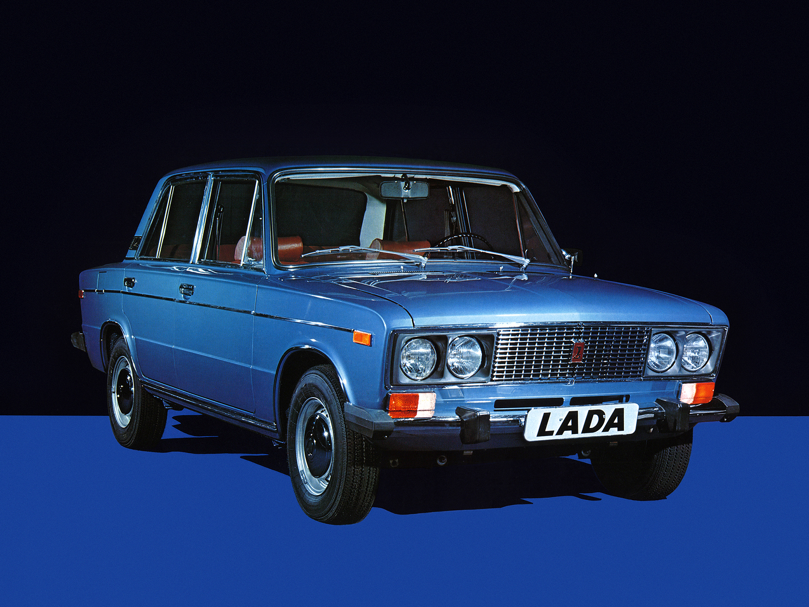 LADA 2106 1976 - 2006 Sedan #6