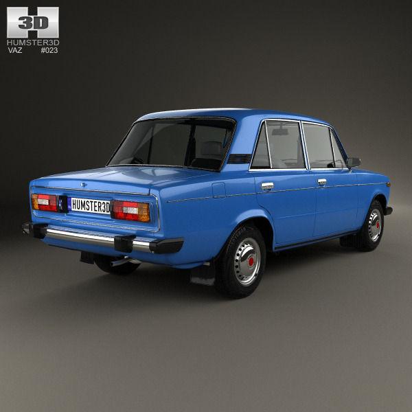 LADA 2106 1976 - 2006 Sedan #1