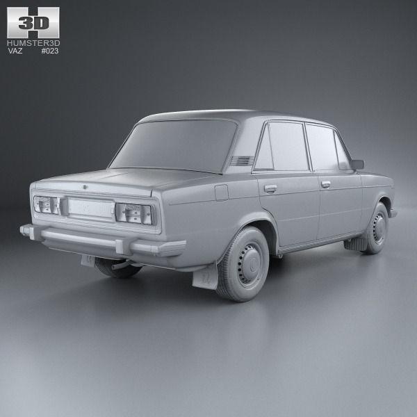 LADA 2106 1976 - 2006 Sedan #2