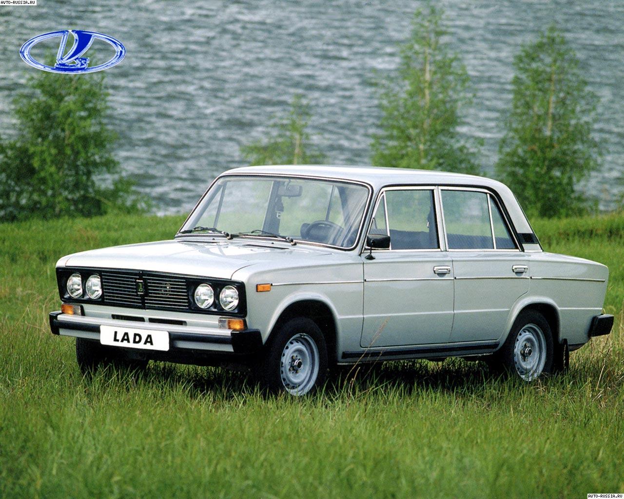 LADA 2106 1976 - 2006 Sedan #8