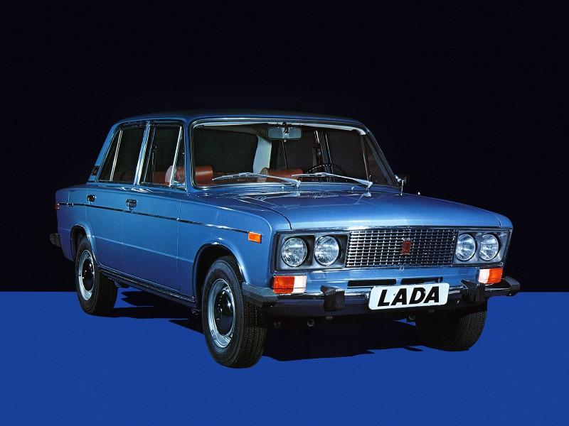 LADA 2106 1976 - 2006 Sedan #5