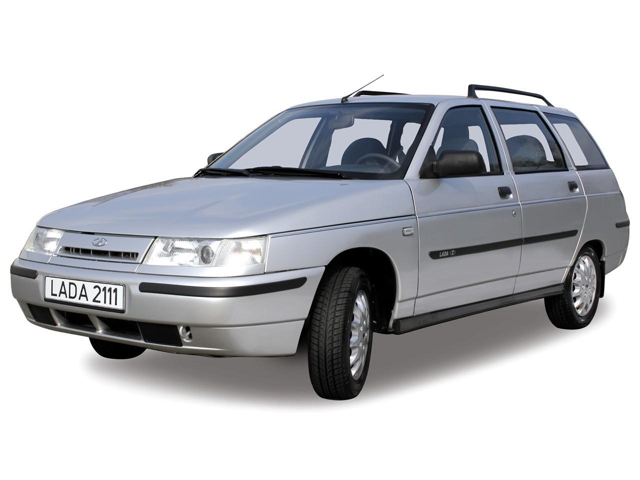 LADA 2111 1998 - 2009 Station wagon 5 door #3