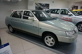 LADA 2112 1999 - 2008 Hatchback 3 door #8