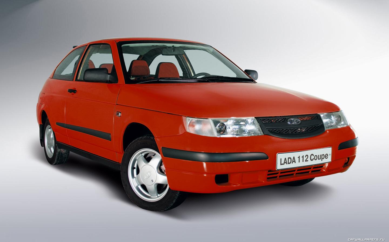 LADA 2112 1999 - 2008 Hatchback 3 door #5