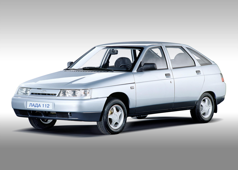 LADA 2112 1999 - 2008 Hatchback 3 door #2