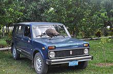 LADA EL Lada 2012 - now Station wagon 5 door #4