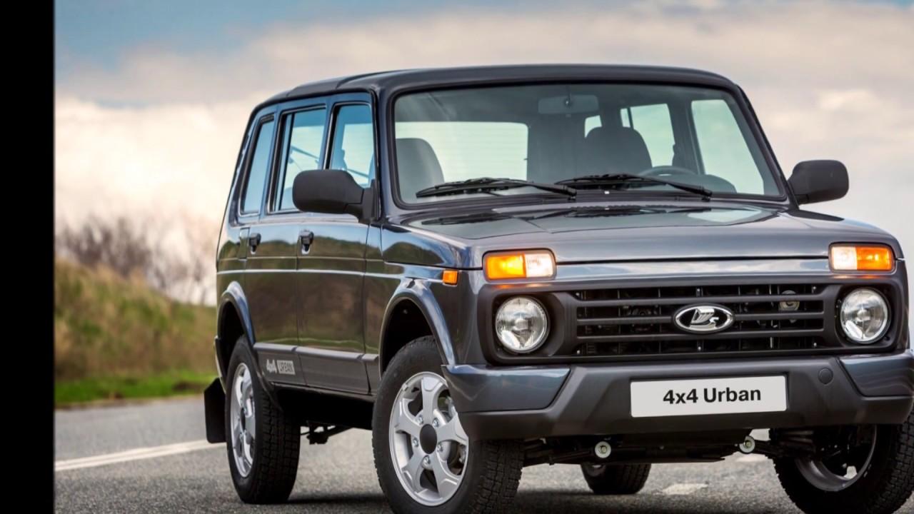 LADA 2131 (4x4) 1993 - now SUV 5 door #3