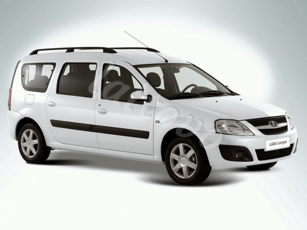 LADA Largus I 2012 - now Station wagon 5 door #3