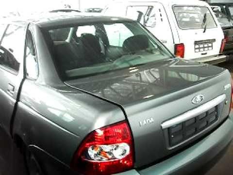 LADA Priora I Restyling 2013 - now Sedan #2