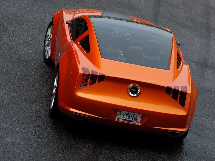 LADA Revolution Sport 2004 - now Speedster #7