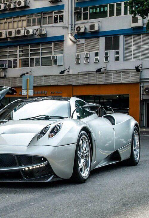 LADA Revolution SuperSport 2006 - now Speedster #1